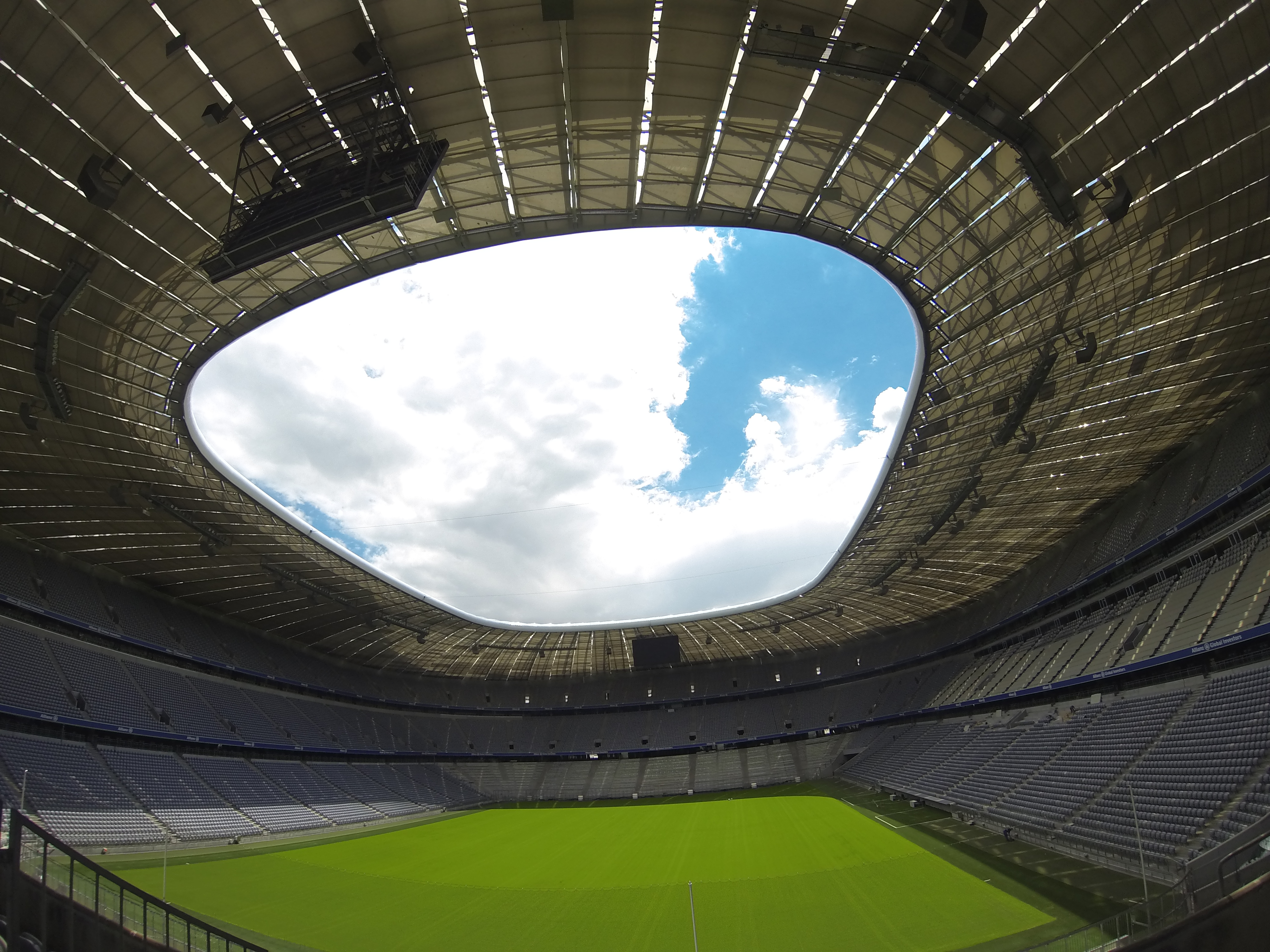 Stadium Allianz